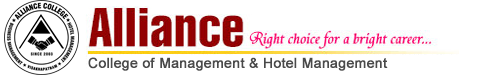 hotel management in visakhapatnam, andhra pradesh, alliance, institute of management, institute of hotel management